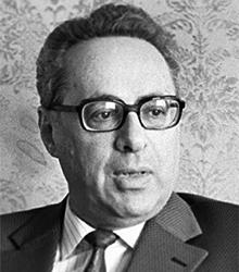 Левитан Юрий Борисович