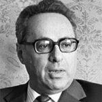 Юрий Левитан — краткая биография