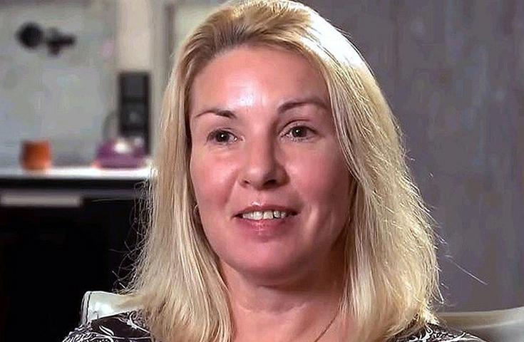 Ирина Лобаева в наши дни
