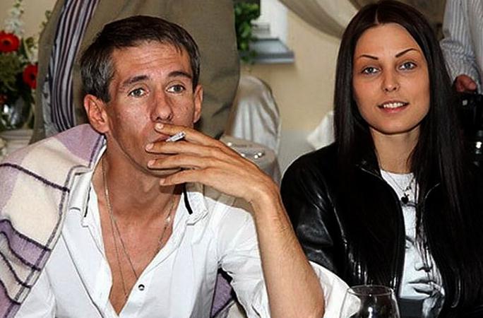 С Людмилой Григорьевой