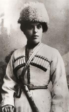 Мария Львовна Маркус