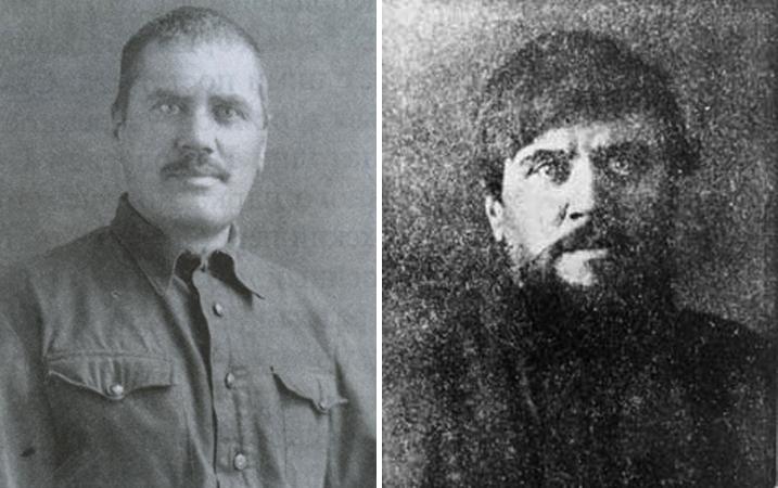 Военачальник Анатолий Николаевич Пепеляев