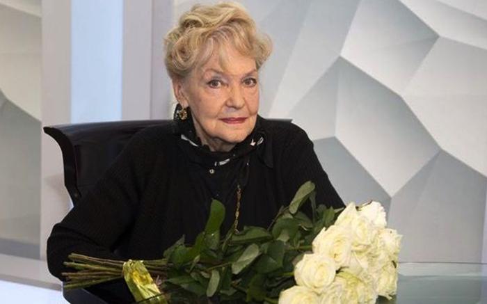 Ирина Скобцева в наши дни