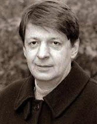 Сергей Иванов в старости