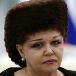 Валентина Петренко: биография и личная жизнь