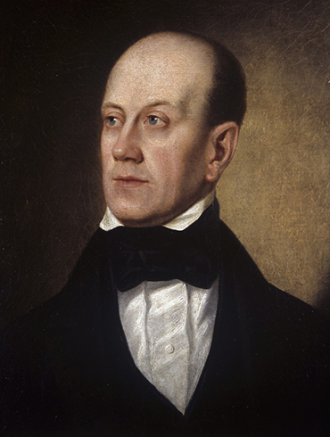 Философ Петр Чаадаев
