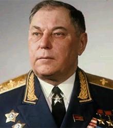 Покрышкин Александр Иванович