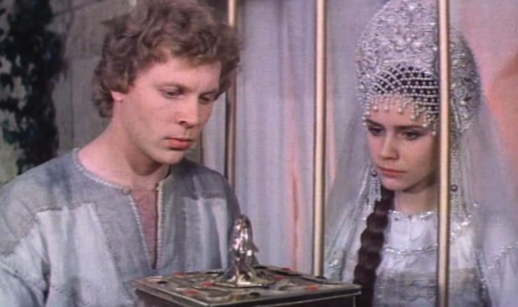 В фильме «После дождичка в четверг» (1986)