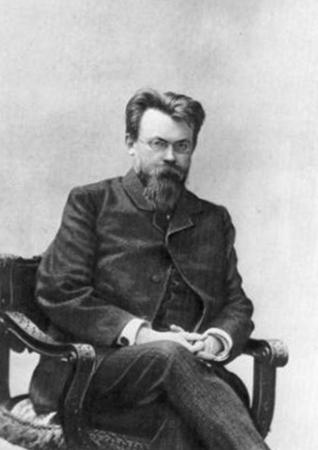 Профессор Владимир Вернадский