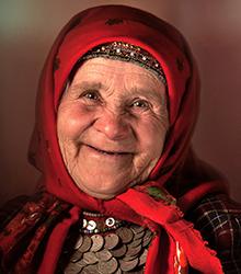 Пугачева (Бегишева) Наталья Яковлевна