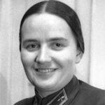 Раскова Марина Михайловна — краткая биография