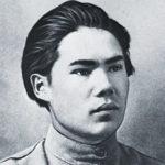 Мишши Сеспель — краткая биография