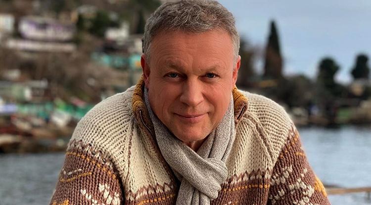 Сергей Жигунов в наши дни