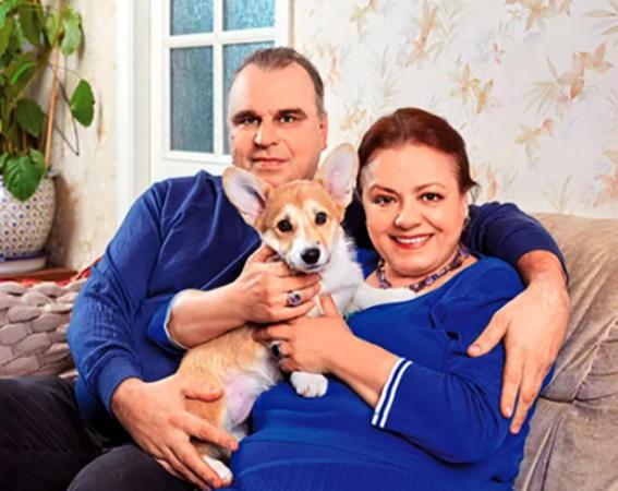 С Павлом Щербаковым