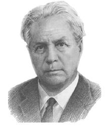 Скребицкий Георгий Алексеевич