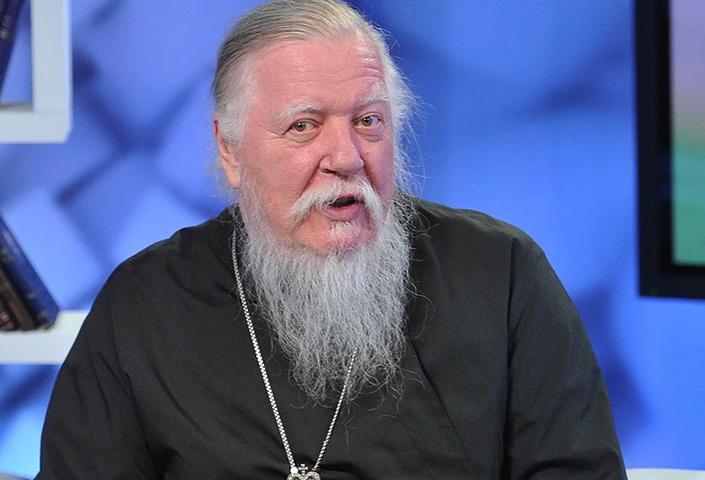 Дмитрий Смирнов в наши дни
