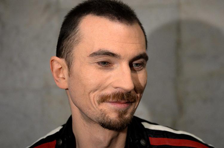 Взрослый сын Игоря Талькова