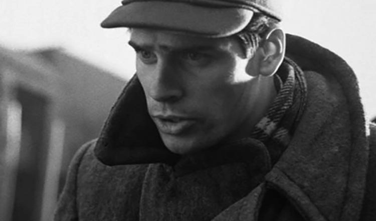 В фильме «Список Шиндлера» (1993)