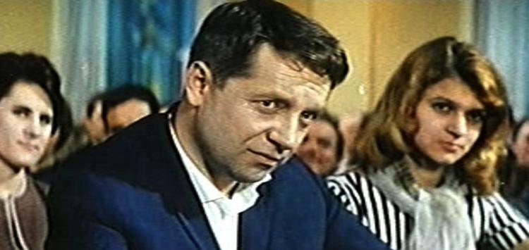 В фильме «Спящий лев» (1965)