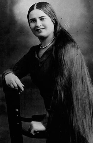 Жена — Татьяна Романовна