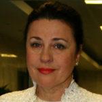 Валентина Толкунова: биография и личная жизнь