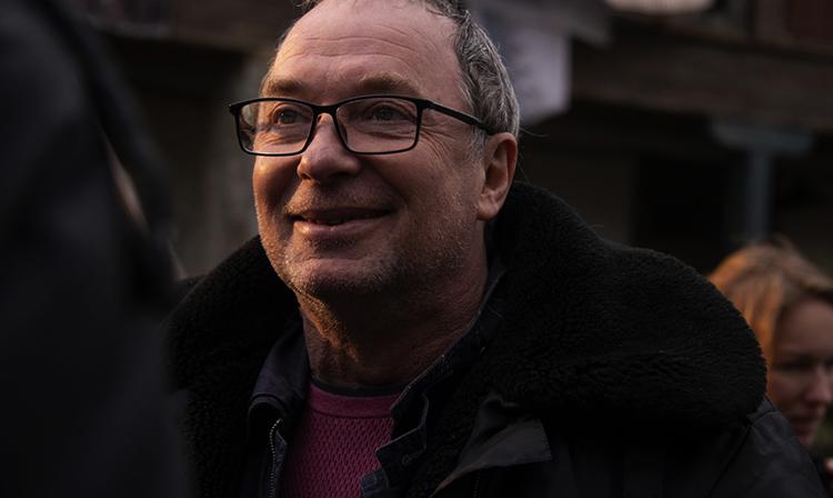 Сергей Урсуляк в 2020 г.
