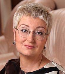 Устинова Татьяна Витальевна