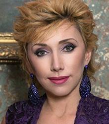 Воробей (Лебенбаум) Елена Яковлевна