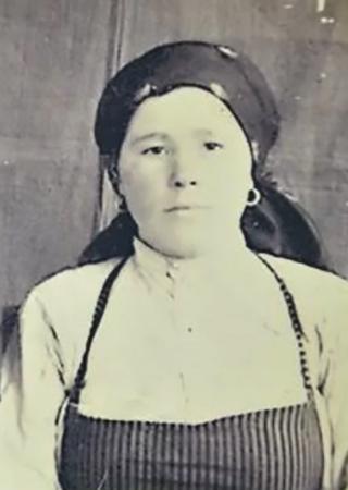 Наталья Пугачева в молодости