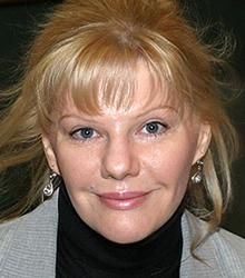 Захарова Александра Марковна