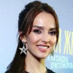 Юлия Зимина: биография и личная жизнь актрисы