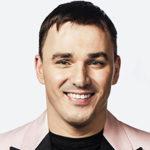 Биография певца Кирилла Андреева