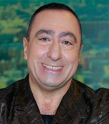 Ованнисян Карен Гарегинович
