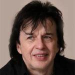 Александр Барыкин: биография и личная жизнь певца