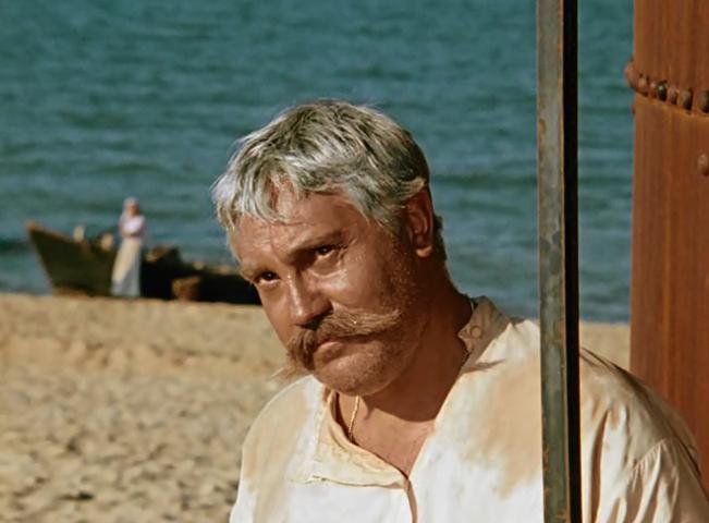 В фильме «Белое солнце пустыни» (1970)
