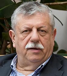 Борисов Михаил Борисович