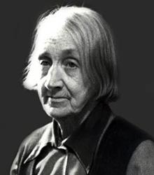 Цветаева Анастасия Ивановна