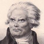 Жорж Жак Дантон — краткая биография