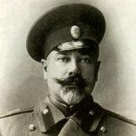 Деникин Антон Иванович — краткая биография