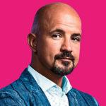 Егор Дружинин: биография и личная жизнь