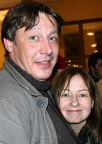 С Михаилом Ефремовым