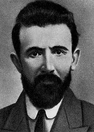Отец — Сергей Яковлевич Аллилуев