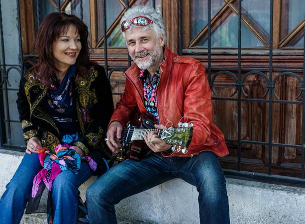 Екатерина Болдышева и Алексей Горбашов