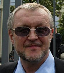 Иваньков Вячеслав Кириллович