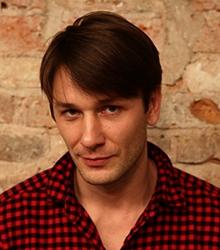 Константинов Александр Максимович