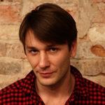 Александр Константинов: биография и личная жизнь