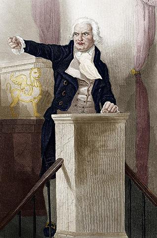 Дантон обращается к Конвенции