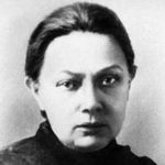 Крупская Надежда Константиновна — краткая биография