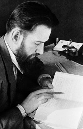Игорь Курчатов (1940)