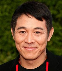 Джет Ли (Ли Ляньцзе)